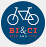 bici bike and ciity logo