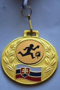 medaila